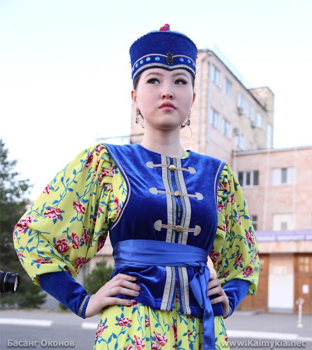 Kleid fur Madchen
