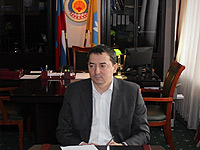 Prime Minister of the Republic of Kalmykia