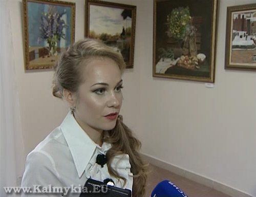 Exposition Olesya Maydibor