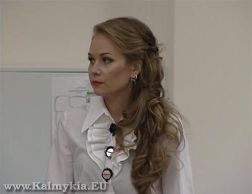 Olesya Maydibor