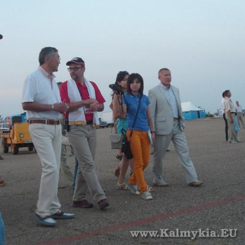 Silk Road 2013